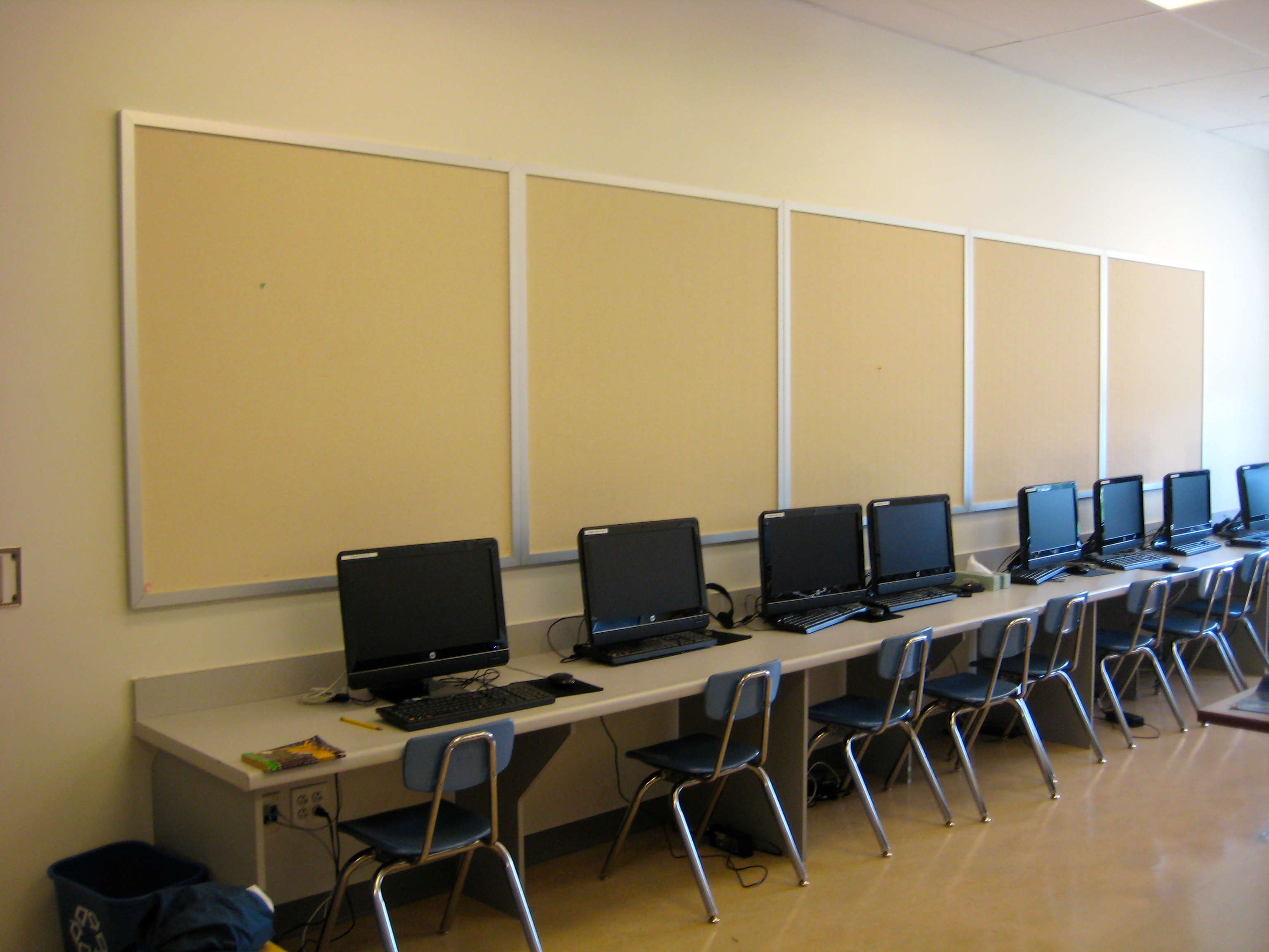 Classroom Setup For Small Rooms