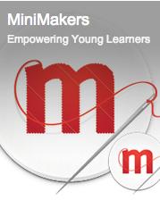 minimaker google plus logo