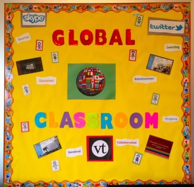 global ed